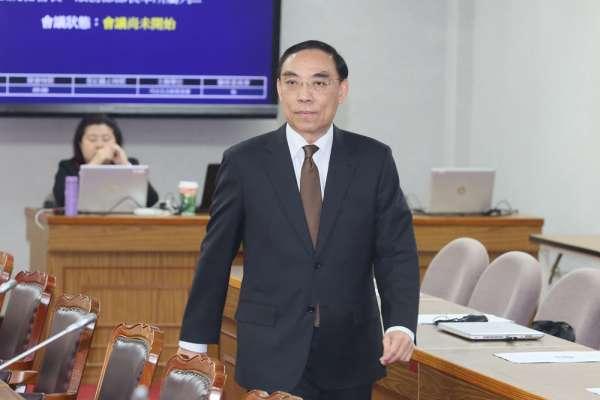 促強棒檢察官回最前線,蔡清祥拋助理檢察長頭銜