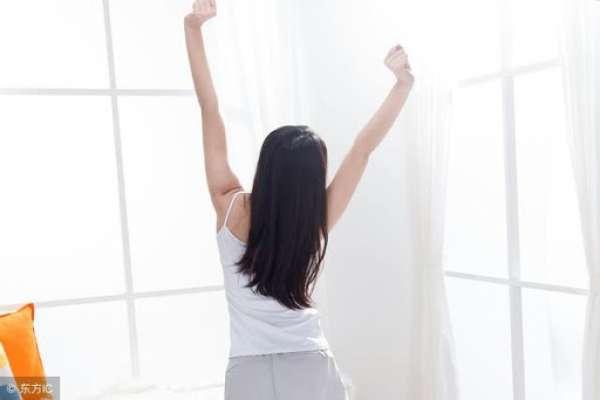 如何打造30年不生病的好體質?醫師揭3個維持健康的早晨儀式,每天只要幾分鐘就能做到