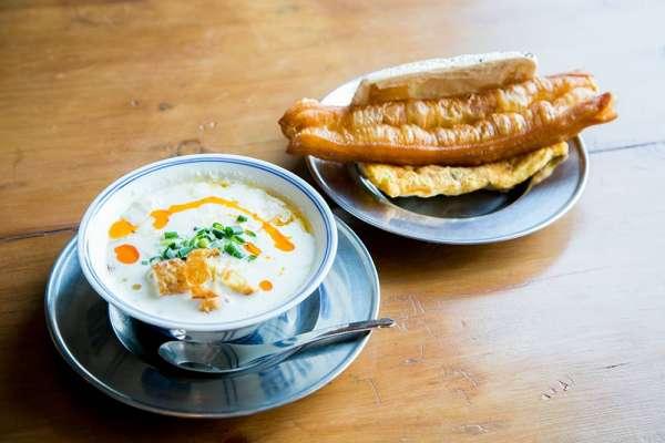 最能代表台灣味的早餐是什麼?美食家葉怡蘭:這款是最經典的組合!
