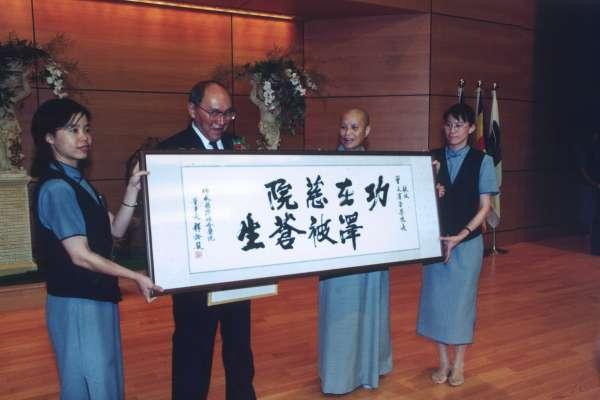 烏腳病專家曾文賓98歲逝世!一生守護偏鄉、貧病…揭台灣醫界楷模的傳奇人生故事