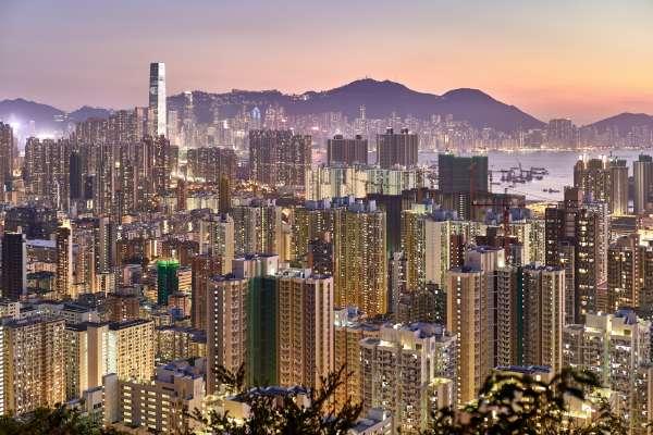 華爾街日報》我們需要留在香港嗎?跨國公司的複雜考量