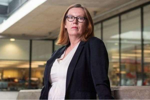牛津大學新冠疫苗的靈魂人物:疫苗專家莎拉・吉爾伯特