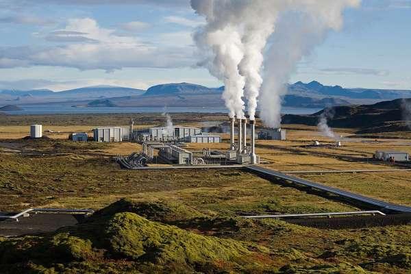 北歐永續能源論壇》「海上風箏」、地熱發電潛力無窮!北歐綠能產業爭相來台插旗