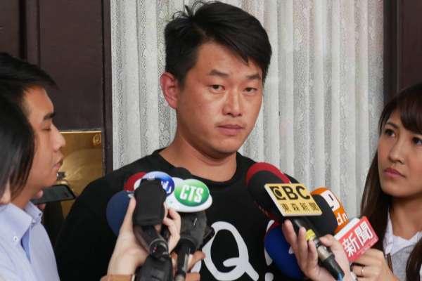 王浩宇罷免過關 網友挖出陳柏惟「祭品文」討雞排