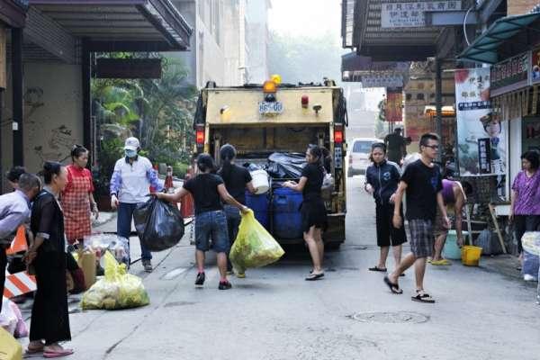 燒垃圾真的不環保嗎?專家一席話,打臉一般人的環保迷思