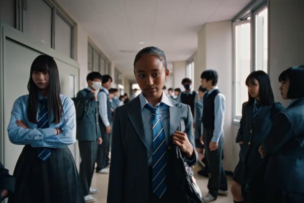 Nike再提種族歧視:日本廣告「被炎上」?許多網友爆氣抵制,也有人拍手叫好