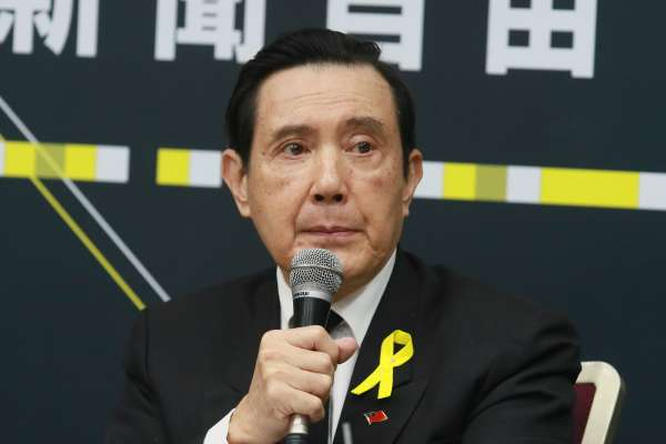 國民黨周四繞立院反萊豬 柯建銘:最沒資格來繞的就是馬英九!