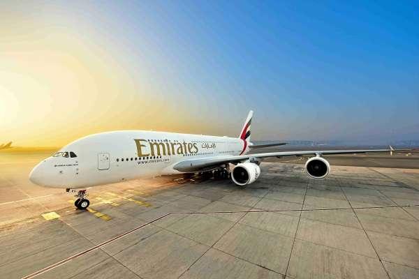 阿聯酋航空全新「豪華經濟艙」即將登場,A380 新機陸續抵達杜拜