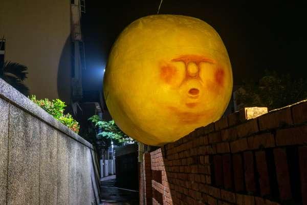 整個小鎮都是美術館!台南月津港燈節十周年暖身活動12/19起跑,每個小巷弄都有祕密景點