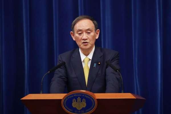 希望盡早與拜登會面 日本首相菅義偉:預計2021年2月訪問美國