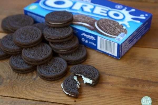 OREO餅乾竟是山寨貨?看奧利奧如何靠仿冒打倒原創後,成功打造百年經典!