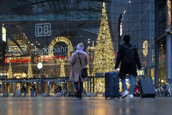 德國經濟》2020不堪回首,2021轉機在望,前提是要先過這一關!