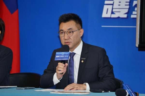 觀點投書:為何江啟臣是國民黨打勝仗的關鍵?