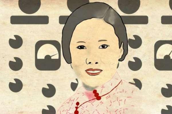 她是袁世凱的孫媳婦,也是長崎廣島原子彈的研發者之一:與諾貝爾物理學獎擦身而過的吳健雄