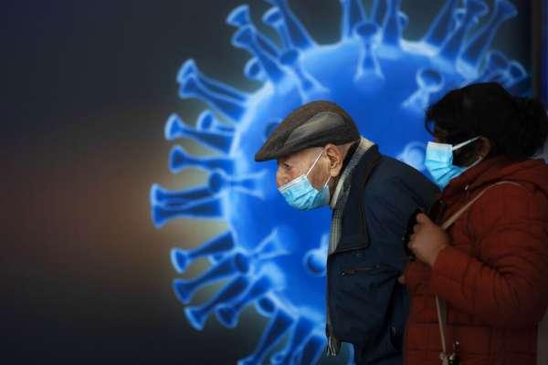 有效抑制新冠肺炎!江坤俊醫師證實:缺乏這營養素染疫機率會大幅上升
