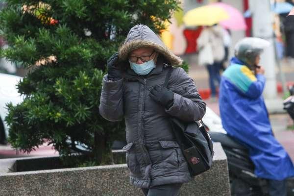 史無前例!半個月連續3波寒流低溫急凍,氣象專家曝最新一周天氣預報