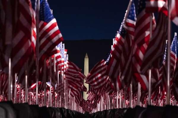 風評:迎接拜登時代的重量級建言─美國不會承認台獨