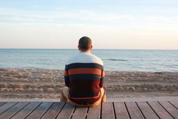 哪種人最容易陷入孤獨感?心理師一篇文告訴你答案,原來跟朋友多寡沒有關係