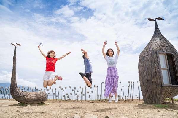 跨界度假正夯 知本老爺攜手Garmin推出「Lifestyle跑步旅行」