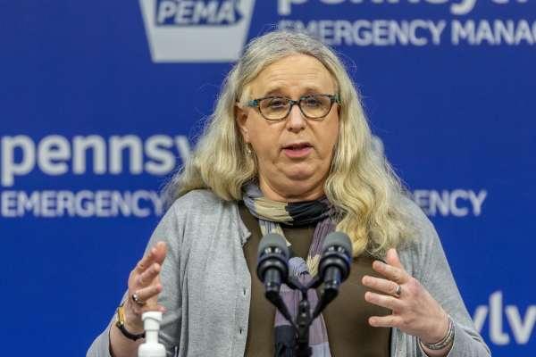 拜登新政府》LGBT參政里程碑!跨性別女醫師出任衛生部助理部長,擔綱抗疫關鍵要角