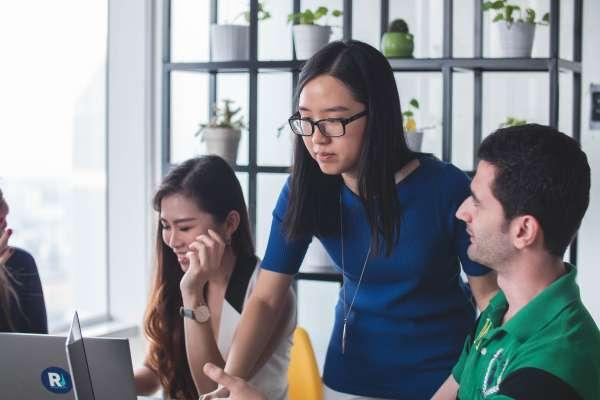 如何達成有效的戰略性溝通?日本專家道出關鍵要素,每個上班族都該學!