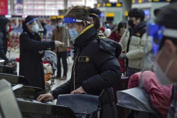 北京新冠篩檢採肛門檢測 受檢者害羞尷尬:像拉肚子