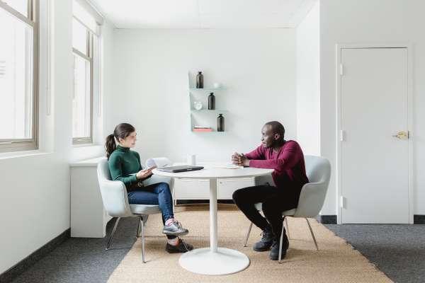 幸福求職所》謀職時要如何評斷下一份公司的好壞?怎麼找才能愈找愈好?