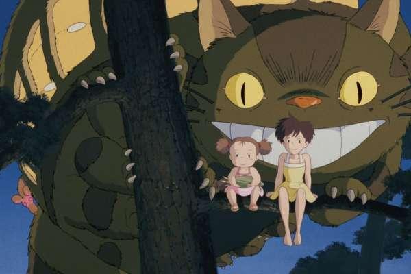 吉卜力《龍貓》暗藏7個隱藏版彩蛋!宮崎駿親揭動畫刪減片段,龍貓消失的原因讓人淚崩