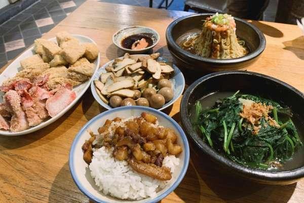 台北最強美食聖地在萬華!在地人8家口袋清單,不必跑台南也能幸福感滿滿