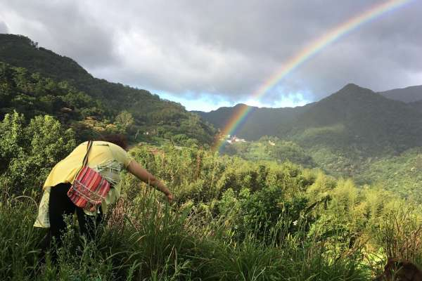 高俊宏專文:山裡的空氣,是一段又一段憂鬱的故事