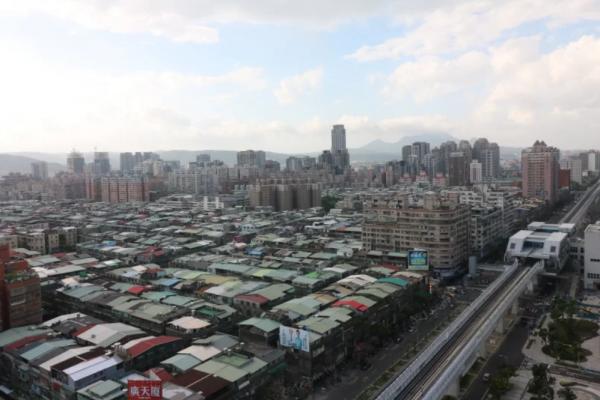 台灣哪個縣市的人最愛買房子?財政部公布調查結果:這裡的囤屋族最多