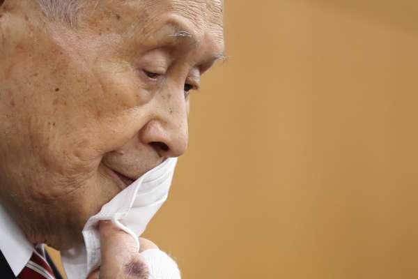 森喜朗失言風波》日本社會沙豬當道,性別平權仍有漫漫長路