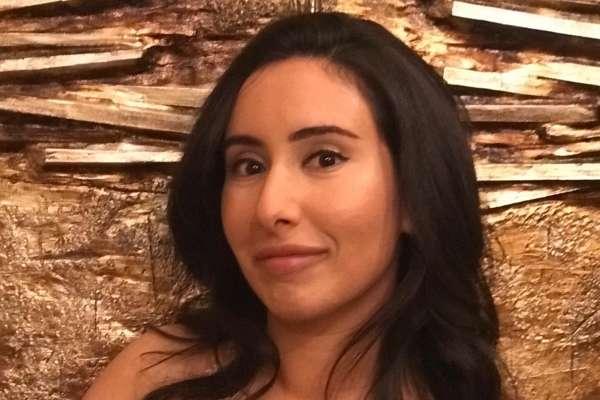 被父親綁架的公主》杜拜酋長之女生死未卜 求救影片曝王室生活陰暗面:我害怕再也見不到太陽
