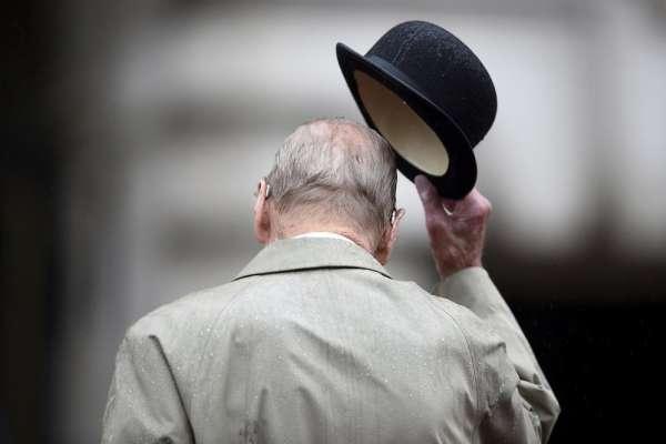 菲利普親王》BBC如何報導王室核心成員去世的消息?