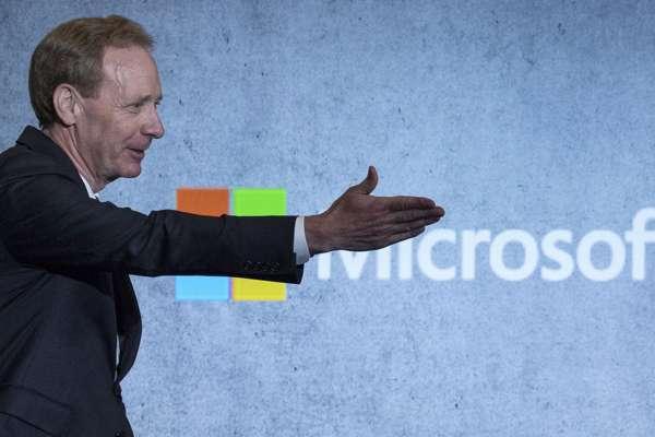 華爾街日報》Google與微軟公開互批!網路巨頭的宿怨再度白熱化
