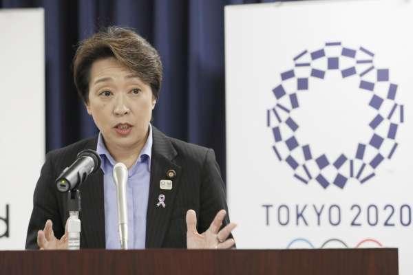 搶救東京奧運性別歧視醜聞!日本國務大臣橋本聖子臨危受命,出任奧組委主席