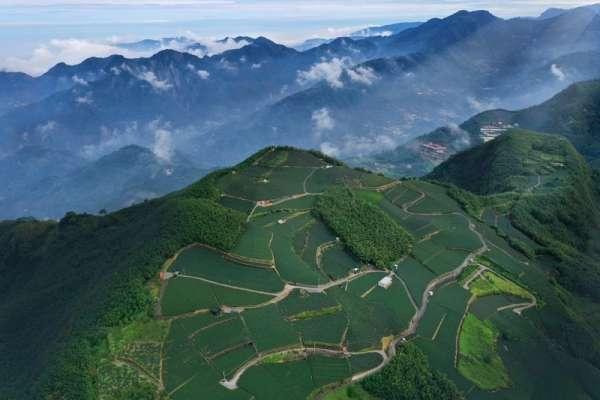 觀點投書:風起─日本人眼中的台灣,比我們看到得更美