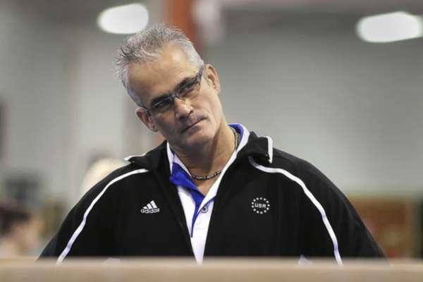 美國奧運體操金牌教練自殺身亡:被控凌虐性侵隊員,24條罪名等不到司法制裁