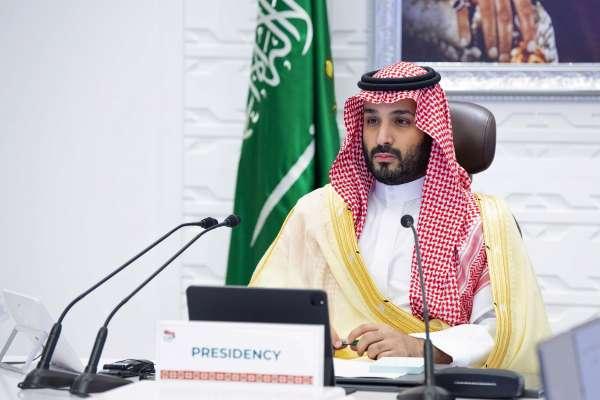 「奪魂鋸」報告出爐》下一任沙烏地阿拉伯國王穆罕默德永遠擺脫不了的頭銜:殺人凶手