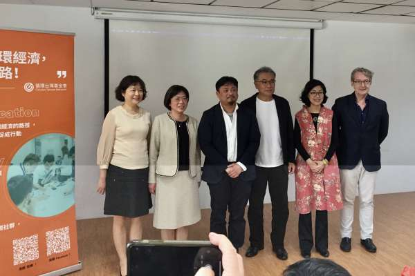謝錦芳專欄:對抗氣候危機的利器