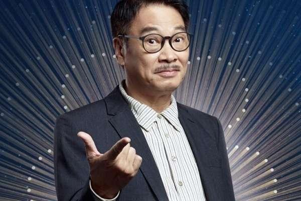 李忠謙專欄》被定格在第四台無限重播時空裡的笑匠:萬年配角吳孟達