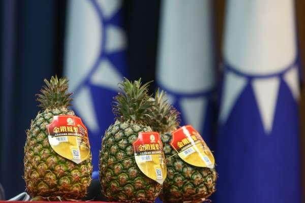 陳東豪專欄:國民黨的介殼蟲事件