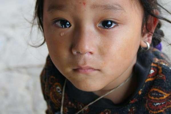 「4歲小孩過世該怎麼處理?」一則Yahoo知識+的詭異提問,意外揭發女童虐殺案