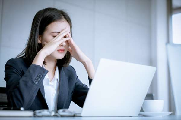 如何消除緊張情緒?學霸公開6個超有效方法,讓你練就不慌不忙的本事