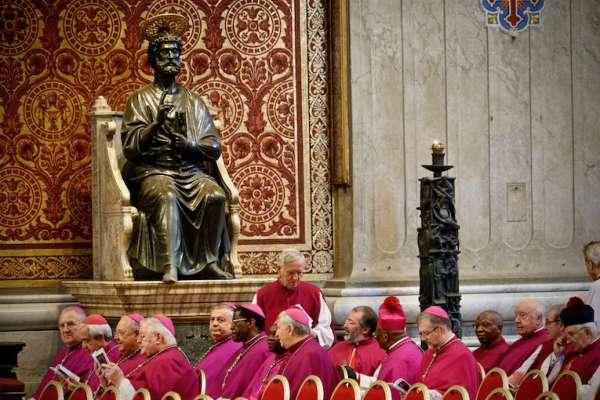 國際廣角鏡》遠赴伊拉克,方濟各第33次牧靈訪問:聖座外交是什麼?