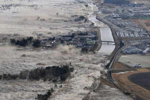 觀點投書:福島處理水是管理問題,不是核安問題
