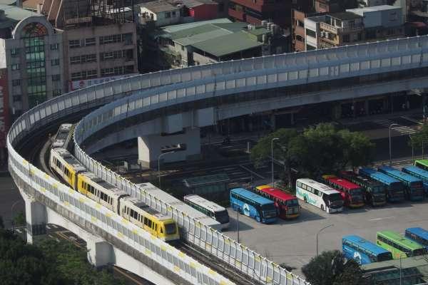 捷運宅一定保值?大台北捷運最末站這裡漲最多,但這三站房價卻下跌