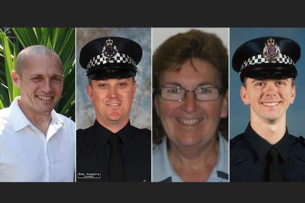 李忠謙專欄》當嘲笑垂死警察的惡人伏首認罪,澳洲法院真能找出公平的刑罰嗎?