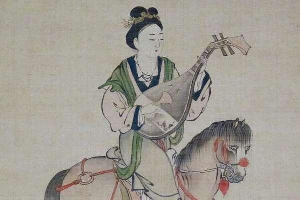 臉要大、嘴要小、袒胸上街也沒關係…一窺唐朝女性獨特的審美觀