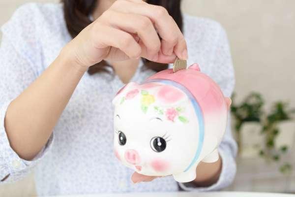 緊急備用金要多少?必學的「四個儲蓄桶」存錢法:《讓可愛錢錢自動滾進來》選摘(1)